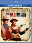 Video/DVD. Title: The War Wagon