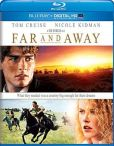 Video/DVD. Title: Far and Away