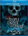 Video/DVD. Title: The People Under the Stairs