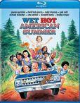 Video/DVD. Title: Wet Hot American Summer