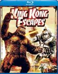Video/DVD. Title: King Kong Escapes