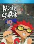 Video/DVD. Title: Aachi & Ssipak