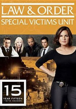 Law & Order: Svu - The Fifteenth Year