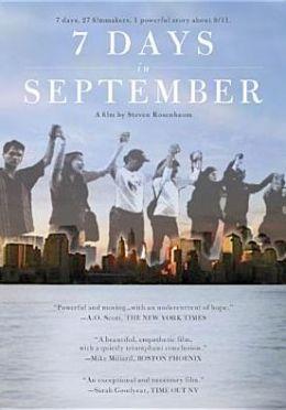 7 Days In September
