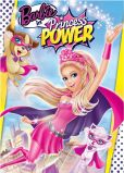 Video/DVD. Title: Barbie in Princess Power