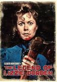 Video/DVD. Title: The Legend of Lizzie Borden