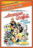 Video/DVD. Title: American Graffiti