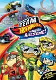 Video/DVD. Title: Team Hot Wheels: The Origin Of Awesome