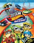 Video/DVD. Title: Team Hot Wheels: The Origin of Awesome!