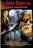 Video/DVD. Title: Hammer Horror Series 8-Film Collection