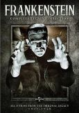 Video/DVD. Title: Frankenstein: Complete Legacy Collection