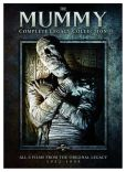 Video/DVD. Title: Mummy: Complete Legacy Collection