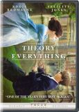 Video/DVD. Title: The Theory of Everything