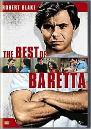 Baretta: Best of Baretta