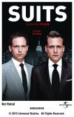 Video/DVD. Title: Suits: Season Four
