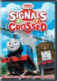Video/DVD. Title: Thomas & Friends: Signals Crossed