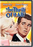 Video/DVD. Title: The Thrill of It All!