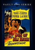 Video/DVD. Title: Son of Ali Baba