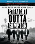 Video/DVD. Title: Straight Outta Compton