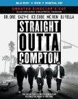 Video/DVD. Title: Straight Outta Compton