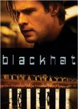 Video/DVD. Title: Blackhat
