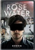 Video/DVD. Title: Rosewater