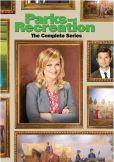 Video/DVD. Title: Parks and Recreation: the Complete Series
