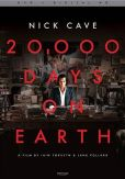 Video/DVD. Title: 20,000 Days on Earth