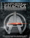 Video/DVD. Title: Battlestar Galactica: The Remastered Collection