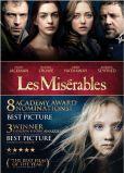 Video/DVD. Title: Les Miserables