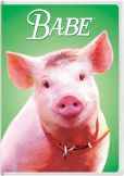 Video/DVD. Title: Babe