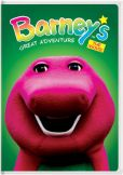 Video/DVD. Title: Barney: Barney's Great Adventure
