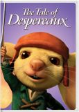 Video/DVD. Title: The Tale of Despereaux