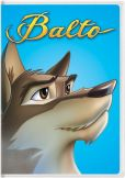 Video/DVD. Title: Balto