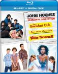 Video/DVD. Title: John Hughes Yearbook Collection