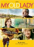Video/DVD. Title: My Old Lady