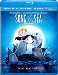 Video/DVD. Title: Song of the Sea