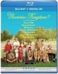 Video/DVD. Title: Moonrise Kingdom