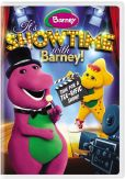 Video/DVD. Title: Barney: It's Showtime with Barney