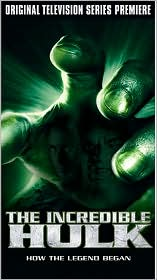 Incredible Hulk: Original Television Premiere