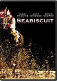 Video/DVD. Title: Seabiscuit