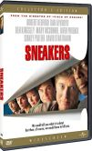 Video/DVD. Title: Sneakers