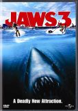 Video/DVD. Title: Jaws 3