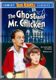 Video/DVD. Title: The Ghost and Mr. Chicken