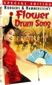 Video/DVD. Title: Flower Drum Song