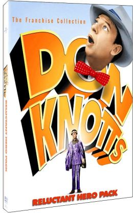 Don Knotts: Reluctant Hero Pack