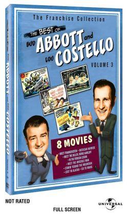 Best of Abbott & Costello 3