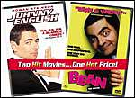 Johnny English/Bean: the Movie