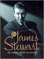 James Stewart - Hollywood Legends Collection