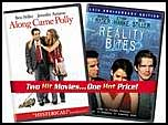 Along Came Polly / Reality Bites